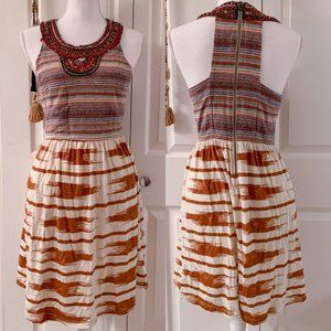 Lucky Brand Racerback Dress